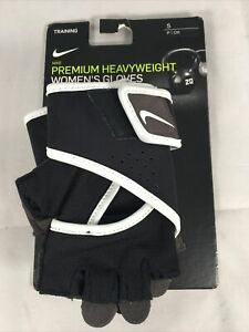 Nike Premium HeavyWeight Womens Gloves Size S