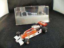 Eidai Japan F1 Mac Laren M26 James Hunt GP 1/43 neuf boxed/en boite MIB
