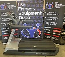 FreeMotion T11.3 Reflex Deck Full Commercial Treadmill **FREE SHIPPING**