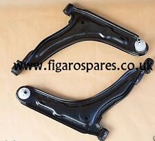 Nissan Figaro Driver Side & Passenger Side Wishbones BRAND NEW