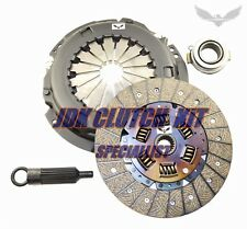 JDK 02-09 TOYOTA CAMRY & 09-10 COROLLA 2.4L DOHC STAGE2 HD ORGANIC CLUTCH KIT