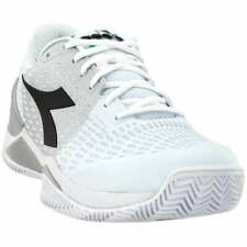 Diadora Speed Blushield 3 Clay  Casual Other Sport  Shoes - White - Mens
