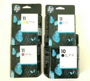 Any 1x HP 10 HP 11 Ink  for HP 1000 1100 1100D 1100dtn 1200 (No Retail Box)
