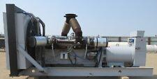 900 Kw Spectrum Detroit Diesel Generator Genset 24v71 With 1309 Hours