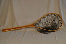 Fishing net - Iverson Snowshoes