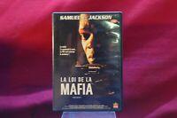 DVD la loi de la mafia