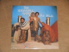 THE SUGARHILL GANG 8th wonder LP SEALED rap hip hop RHINO apache