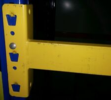 More details for pallet racking beams dexion type 2.3m and 3m great condition