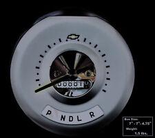 1957-57 CHEVROLET SPEEDOMETER 57 A/T