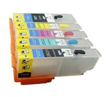 Refill CISS Patronen für Epson Expression Premium XP- 625 700 710 720 800 810 26