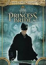 The Princess Bride - Dread Pirate Edition - Dvd - Very Good