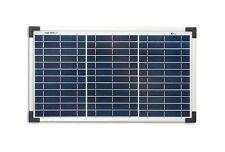 Pannello solare fotovoltaico 20W 12V