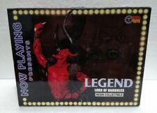 SOTA TOYS LEGEND LORD OF DARKNESS RESIN BUST IN BOX