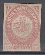 Newfoundland No. 23 Mint VF NG