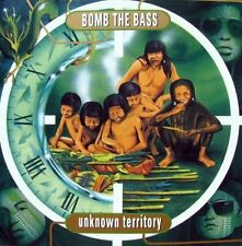 Bomb the Bass Unknown territory (1991) [CD]