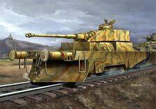 German Panzerjagerwagen Tank 1:35 Plastic Model Kit TRUMPETER