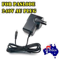 Power Supply Battery Charger adaptor for Paslode 6V nail Gun Nailer Ni-Cd Ni-MH