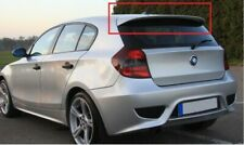 BMW 1 E87 ROOF SPOILER / SPOILER / REAL PHOTO