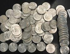 1978 Mexico Cien 100 Pesos 720 Silver Coin 100 Coin Lot