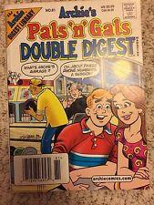 Archie's Pals 'n' Gals Double Digest No.81