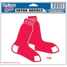 Boston Red Sox Regular Season Color Ultra  Decal