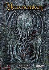 CTHULHU Necronomicon - Il Libro Maledetto H. P. Lovecraft - ITA NUOVO #NSF3