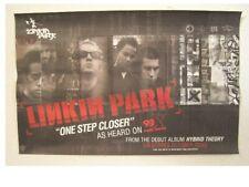Linkin Park Poster Band Shot Hybrid Theory Promo
