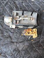 1957-63 Chevy GM GMC Corvette Truck Original Delco Headlight Switch 1995096 096