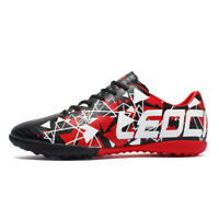 Mens Kids Boys Youth Soccer Cleats Shoes Indoor Football Shoes Training Sneakers