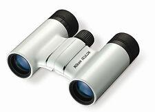Nikon Binoculars Aculon T01 8x21 white