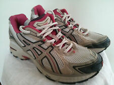 Asics GT-2130, running shoes, women's size 8 US