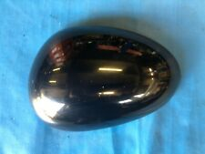 MNX Platinum Silver Rover 25//45//SW MG ZR//ZS Left Side Wing Mirror Backing