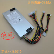 5PC New ENH-0635A 350W ENHANCE POWER SUPPLY #Q200 ZX