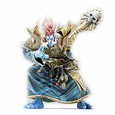 World of Warcraft Series 2: Troll Priest: Zabra Hexx Action Figure Model Toy