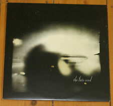 """THE LATE CORD LIGHTS FROM THE WHEELHOUSE 2006 UK 10""""EP 4AD MAD 2601 NEW NOT SEAL"""