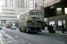 WMPTE No.4528 Birmingham 1976 Bus Photo