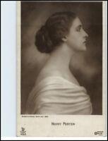 Film Bühne Theater 1910/20 HENNY PORTEN Echtfoto-AK