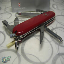 Victorinox Swiss Army Tinker Red Pocket Knife 35060