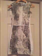 LADIES WOMENS MAURIE & EVE DRESS SIZE 8 ALMOST NEW