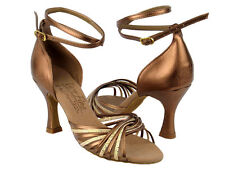 Latin Salsa Tango Very Fine Ballroom Competitive Dance Shoes S1001 in 8 Colors