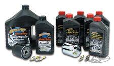 Kit Tagliando Motore/Cambio/Primaria/Candele Harley Davidson Twin Cam 99-UP