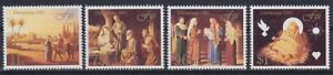 Christmas 1991 Fiji Postage Stamps, Fiji, Mint, MNH