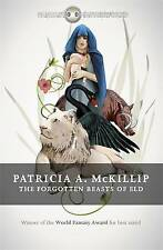 The Forgotten Beasts of Eld (FANTASY MASTERWORKS), McKillip, Patricia A., 147321