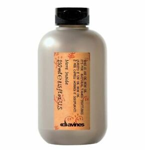 Davines More Inside Texture This Is An Oil Non Oil 8.5oz
