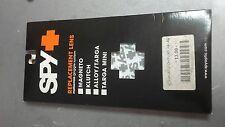 ecran de rechange SMOKE fumé pour lunettes masque SPY Klutch pinlock visiere