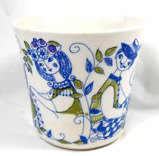 Figgio Flint Norway Turi-Design LOTTE Art CUP MUG Mid-Century Danish Modern Era