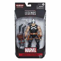 IN STOCK! Black Widow Marvel Legends 6-Inch Crossbones Action Figure BY HASBRO