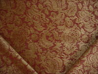 2-1/2Y Lee Jofa 990034 Campanile Weave Floral Damask Chenille Upholstery Fabric