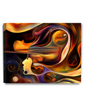 Abstract Wall Art Inner Melody series Giclee Prints Artwork Home Decor Decorarts