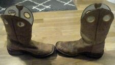 cowboys collection by olathe boot company size 8.5